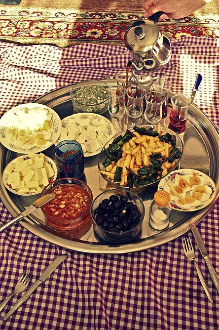 Nomadic Kitchen Essen 2