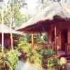 Indonesien - Unterkunft auf Lombok