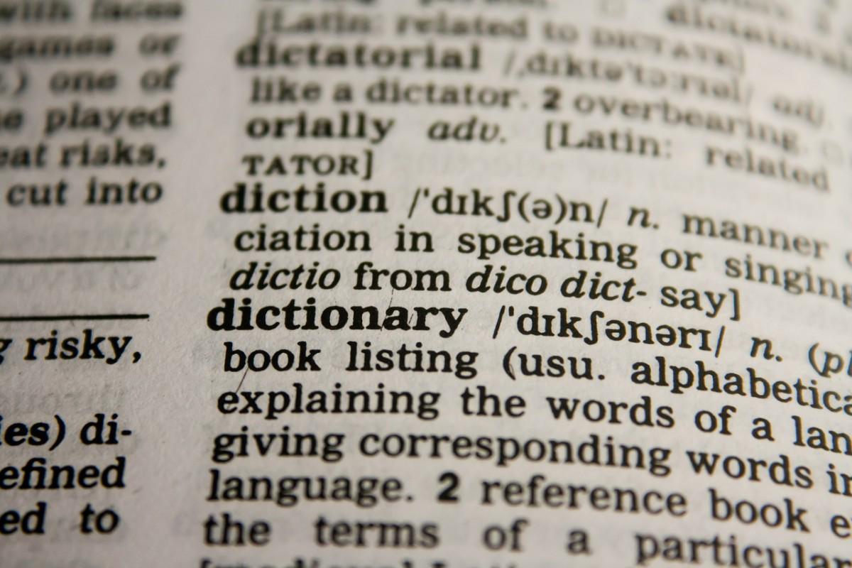 Sprache im Urlaub im Wörterbuch auf englisch