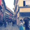 Krämerbrücke - Wochenende in Erfurt
