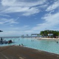 Tipps für Australien - Lagune in Cairns