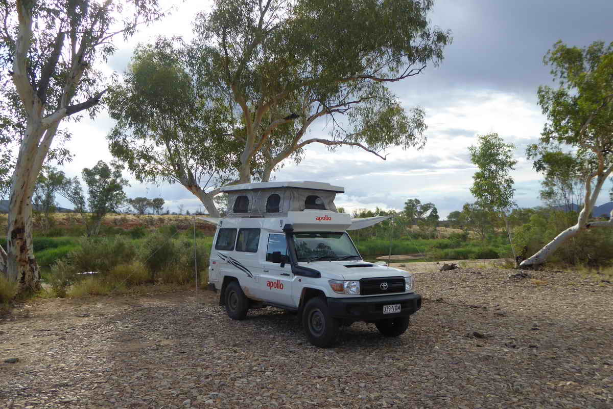 Outback - Tipps für Australien