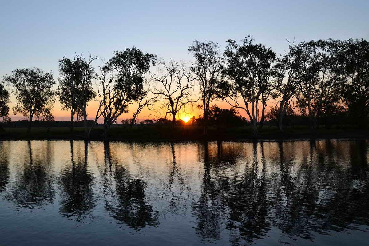 Wasserstelle - Tipps für Australien