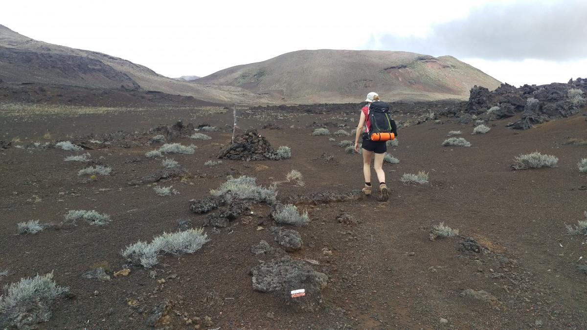 GR R2 auf Réunion - Impressionen des Weges 3