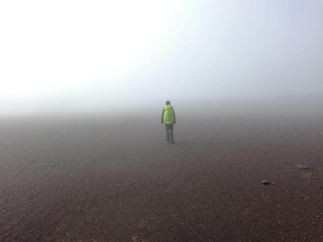 GR R2 auf Réunion - Impressionen des Weges 2